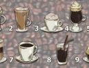 Выберите чашку кофе и получите подсказку от Вселенной